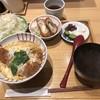 とんかつ寿々木 - 料理写真: