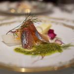 Restaurant LA KANCATOUR - 8