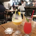 PACE - パイナップルとスイカ