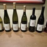 トラットリアビコローレヨコハマ - ドリンク写真:当日いただいたワインたち
