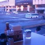 シルクロード - 那須塩原駅前です