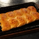 肴や だんじ - 博多ひと口餃子