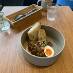 CHIKYU FARM TO TABLE -