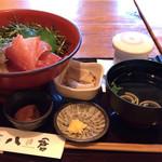 和彩 八倉 - 海鮮丼