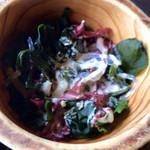 魚季亭 - 金目鯛煮付定食