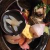 一寸法師 - 料理写真:上海鮮丼