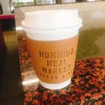 ハミングミールマーケット コーヒー&バー -