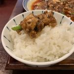 中国菜 オイル -