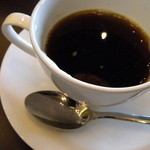 オイスタン - コーヒー・・・
