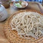 仙良菴 - 料理写真:せいろ