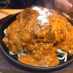 スパゲティーハウス ピレネ -