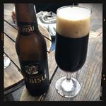 ITALIAN BAR BASIL - エビス黒ビール