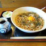そば処 大和 - 料理写真:無量寿(600円)