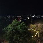 10896061 - 部屋からの夜景
