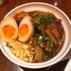 銀座天龍 - 料理写真:屋台風豚の角煮丼