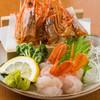 海鮮大衆酒場 二代目うごう - 料理写真: