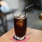 喫茶 星時 - アイスコーヒー☆