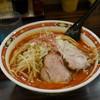 味噌や - 料理写真:味噌オロチョン 800円