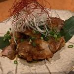 雅Japo - 竜田揚げ