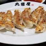 丸醤屋 - 餃子