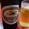北京飯店 - ドリンク写真:瓶ビール 520円