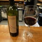 CULACCINO - ピエモンテ州の赤ワイン