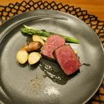 CULACCINO - 七戸産健育牛