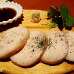 Melldies 手稲バル - しっとしとな鶏ハム