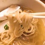 沖縄料理とそーきそば たいよう食堂 -