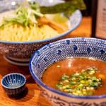 赤坂麺処 友 - つけ麺