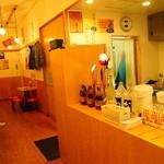 縁 - 縁 西小山店(店内)