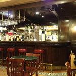 アンティコカフェ アルアビス - 大人な雰囲気、好きです!