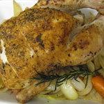 アントン ビー - 予約制★鶏の丸焼き