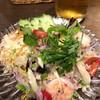 浜松町パクチー - 料理写真: