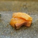 寿司栄 - 桜鱒