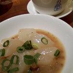 chaini-zukicchinourou - 師走セット(大根と肉ミンチのカキソース煮)
