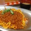 スパゲッティーのパンチョ 秋葉原店