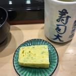 寿司大 - 玉子