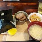 おにぎりのころりん - 料理写真: