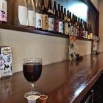 下野の鶏処 田村屋本店 - ドリンク写真:
