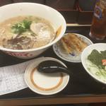 ふくちゃん - 料理写真:本日のランチ