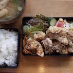 オムライスあらき 1960 - 料理写真:
