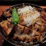 ギン酒場 - 帯広豚丼