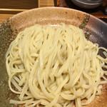 らぁめん真 - 料理写真:つけ麺