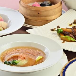 老舗中国料理店【天津飯店】が手掛ける伝統と革新の廣東料理