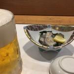 浜寿司 - 料理写真:氷頭