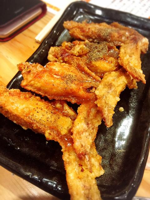手羽だるま 板橋店の料理の写真