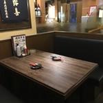 福島郷土料理 居酒屋なべちゃん -