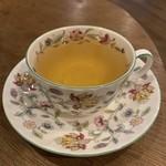コリーヌ ドゥ タラ - さそう茶