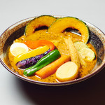 Curry&Spaghetti meer lounge  - ココナッツ